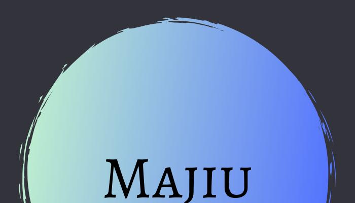 Majiu