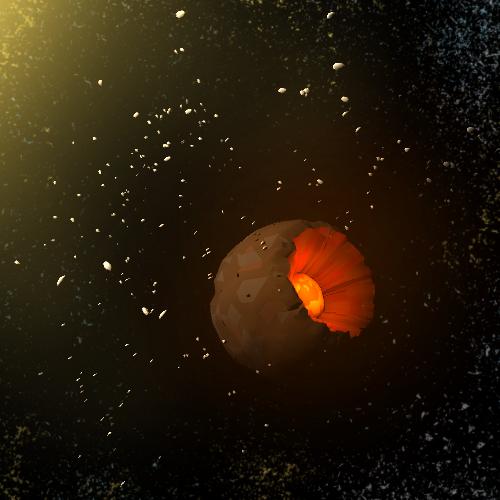 Planet3d