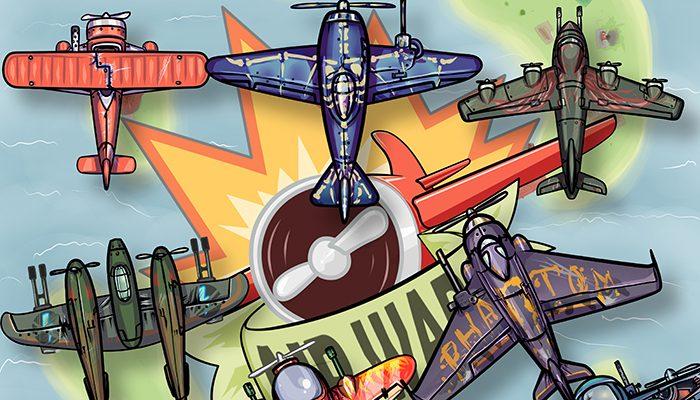Air wars pack
