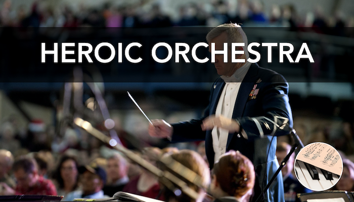 Heroic Orchestra