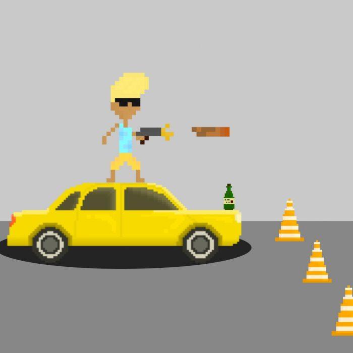 Town road pack [PixelArt]