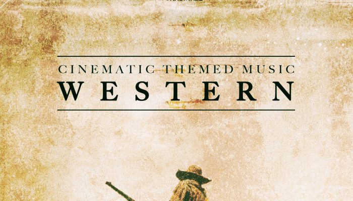 Western (Cinematic Western Music Soundtrack)