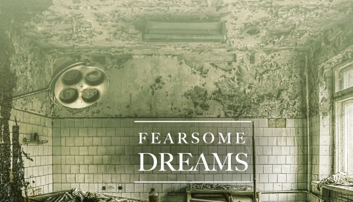 Fearsome Dreams II (Cinematic Horror Music Soundtrack)