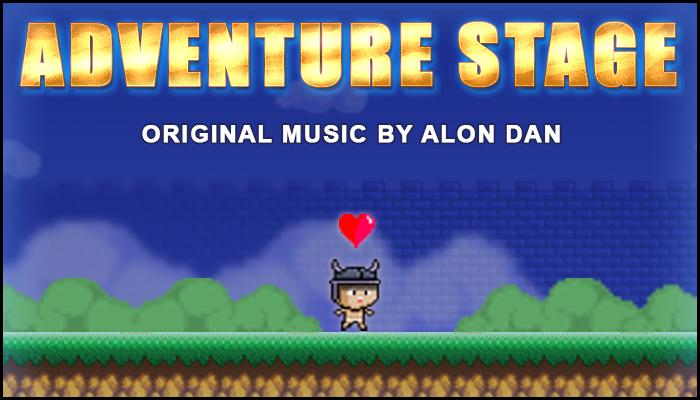 Adventure Stage