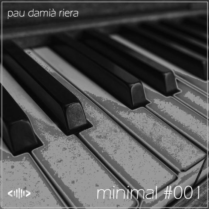 Minimal Music Pack #001