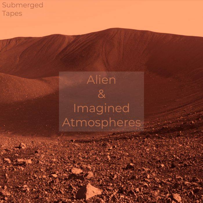 Alien and Imagined Atmospheres