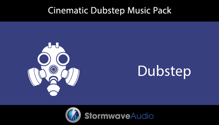 Cinematic Dubstep Music Pack 1