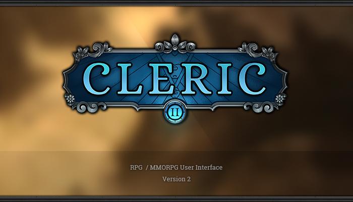 Cleric V2