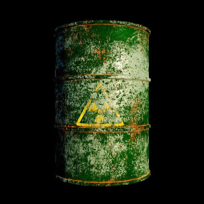 Barrel by mkaplunow