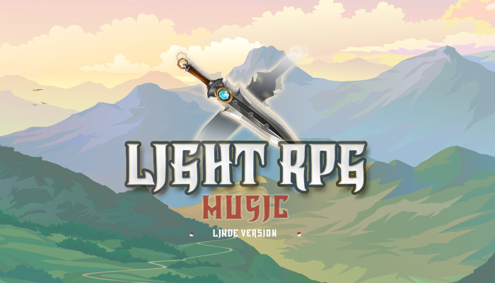 Light RPG Music Pack