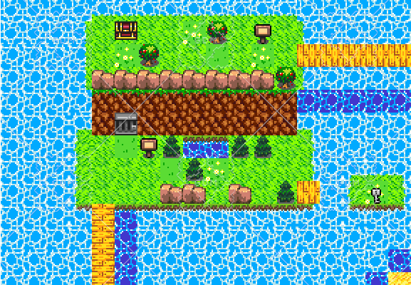 Basic Fantasy Tiles