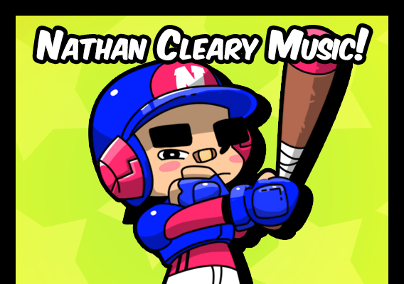 🎉 VGM Party Pack! 🎉 – Heavy Hitter! (Music Assets/Tracks)