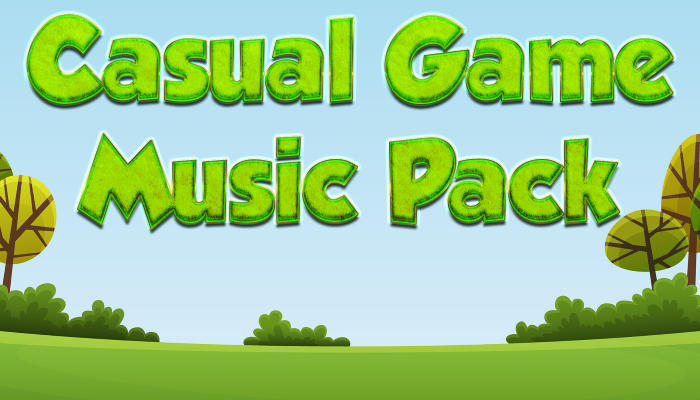 Casual Game Music Pack Vol.2