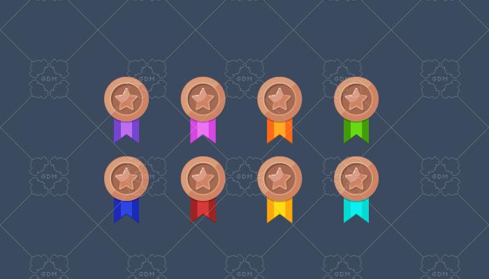 Medals – Bronze