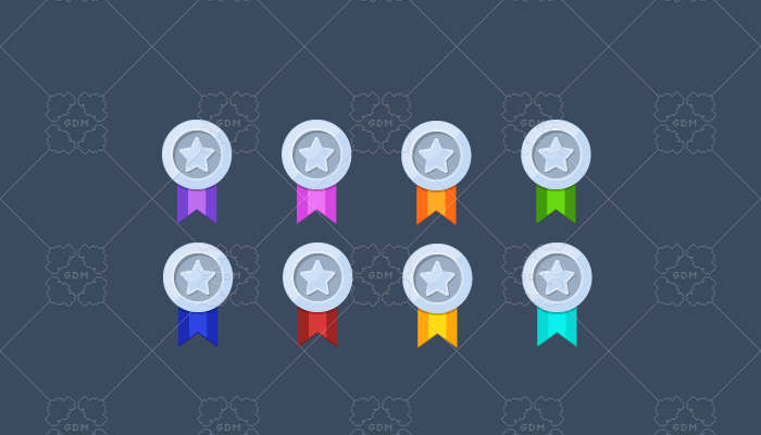 Medals – Silver