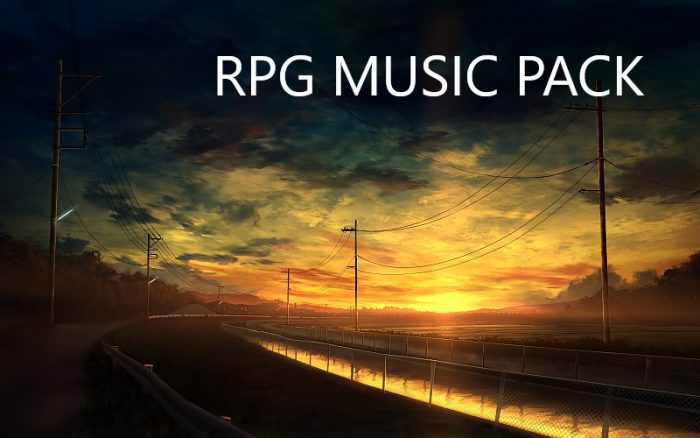 Ambient RPG Asset Pack