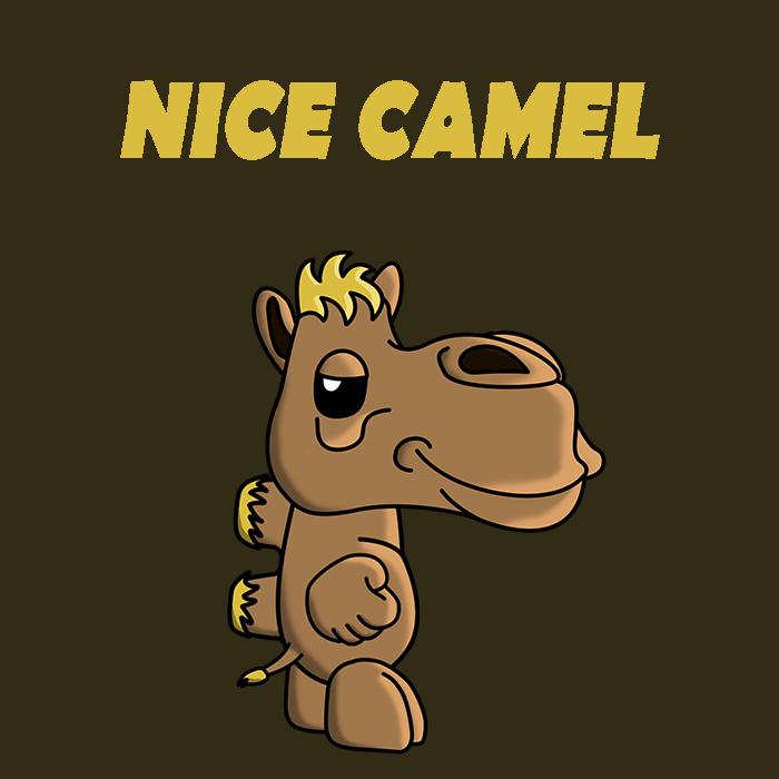 Nice Camel