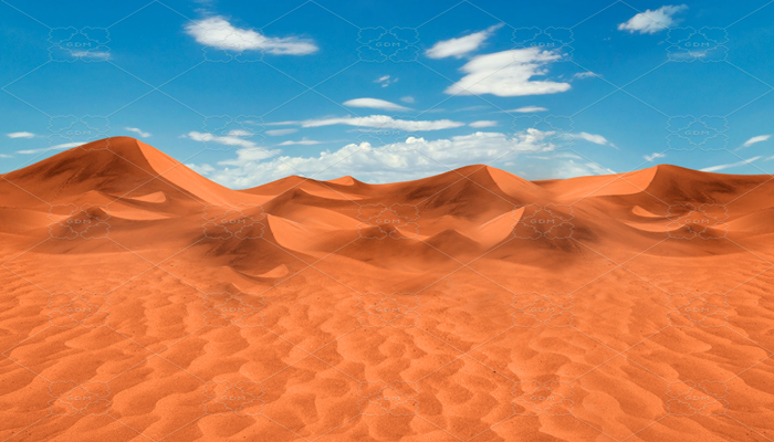 REPEATABLE BACKGROUND FOR SCROLLING – DESERT