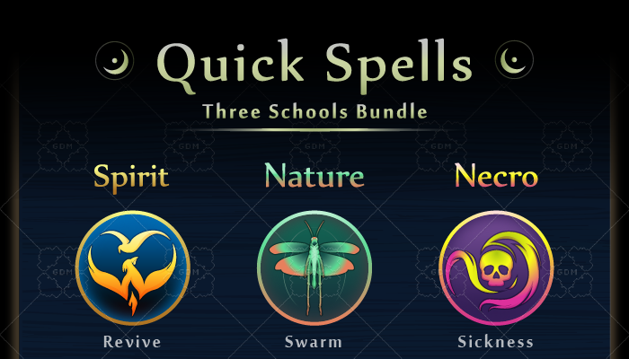 QuickSpell_ThreeSchoolsBundle