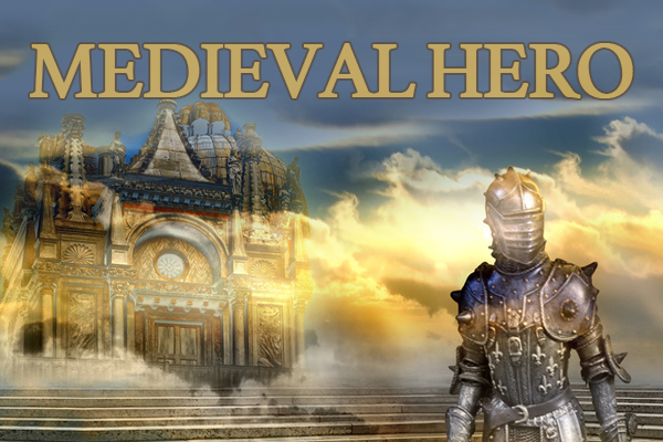 Medieval Hero Adventure Music 2