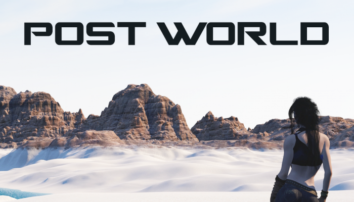 Post World – New World