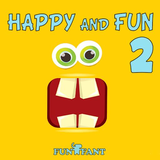 Happy & Fun 2 music pack