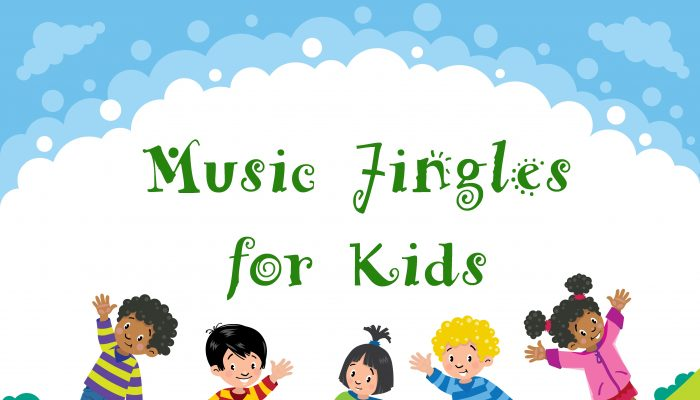 Music Jingles for Kids