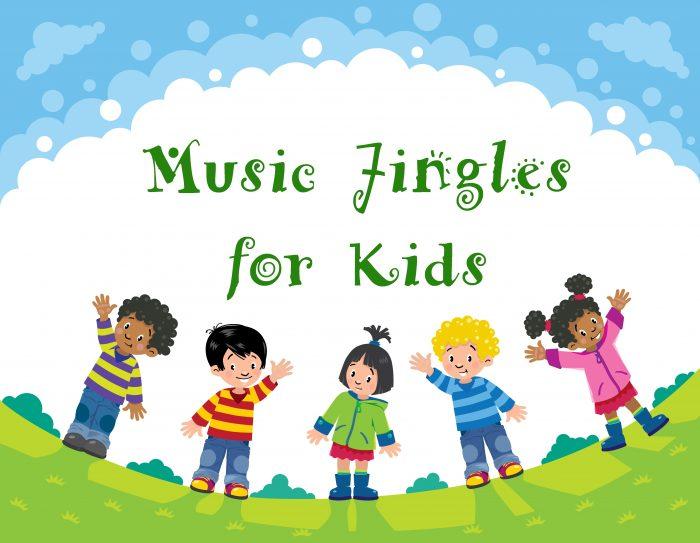 Music Jingles for Kids
