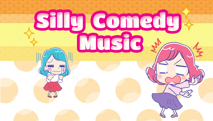 Silly Comedy Music Pack