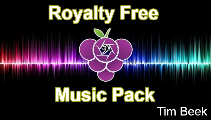 Royalty Free Music Pack