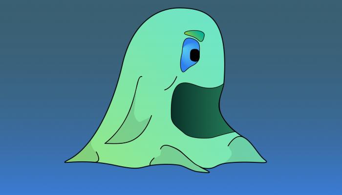 Sprite list ghost