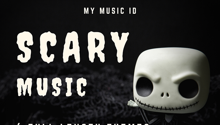Scary Music Pack – Volume 1