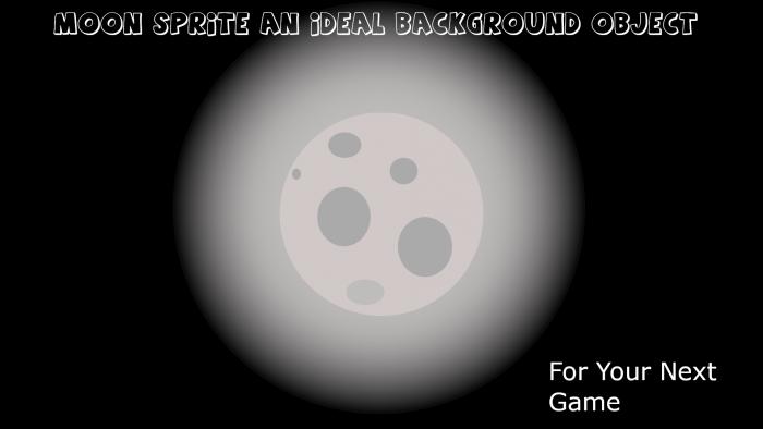 Moon Sprite