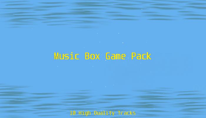 Music Box Game Pack