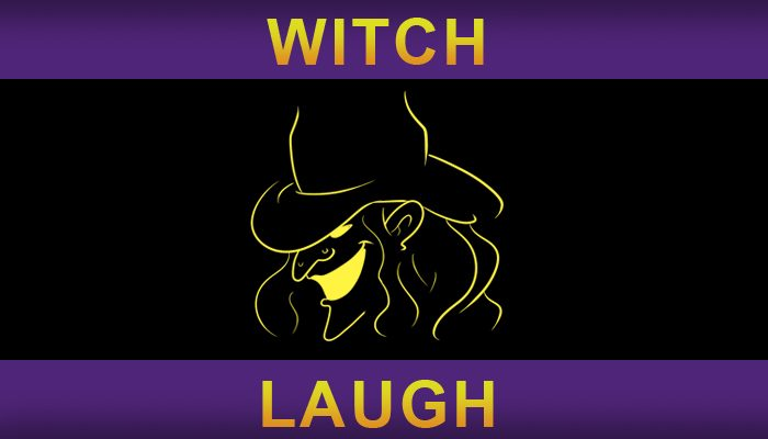 Witch Laugh