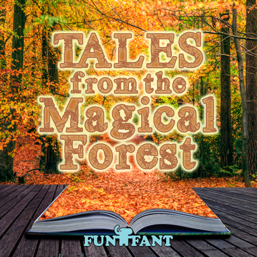 Tales from the Magical Forest