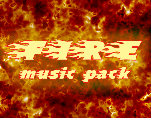 Fire – action metal pack