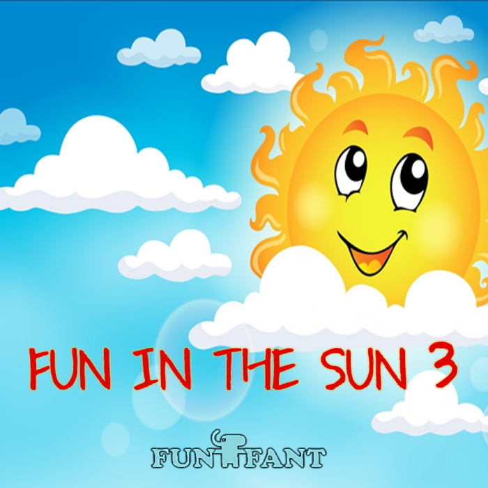 Fun in the Sun 3 music pack