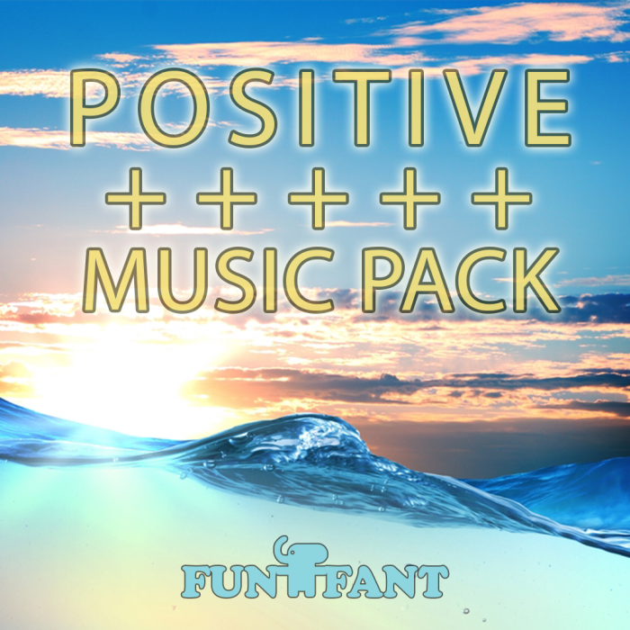 Positive Music Pack