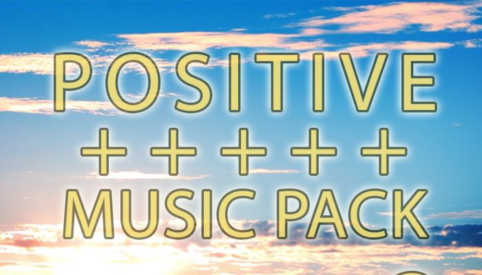 Positive Music Pack 2