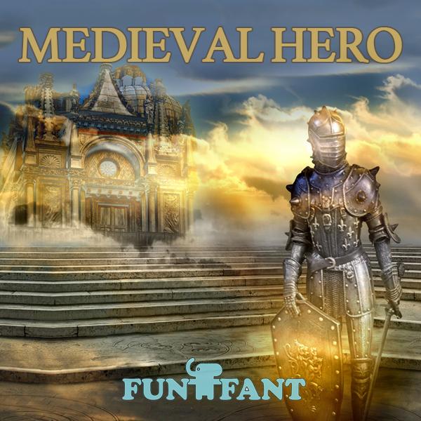 Medieval Hero Adventure Music