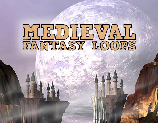 Medieval Fantasy Loops