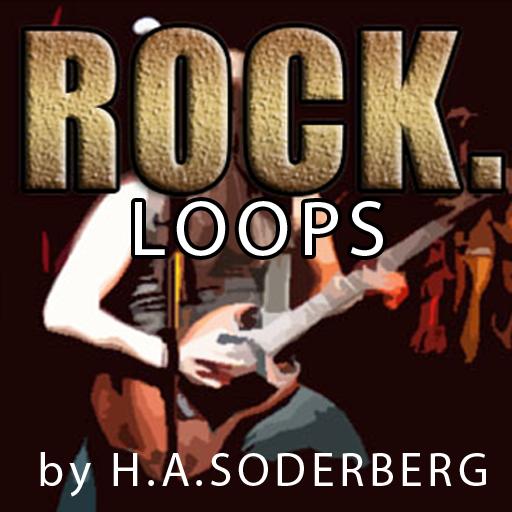 Rock Loops Pack