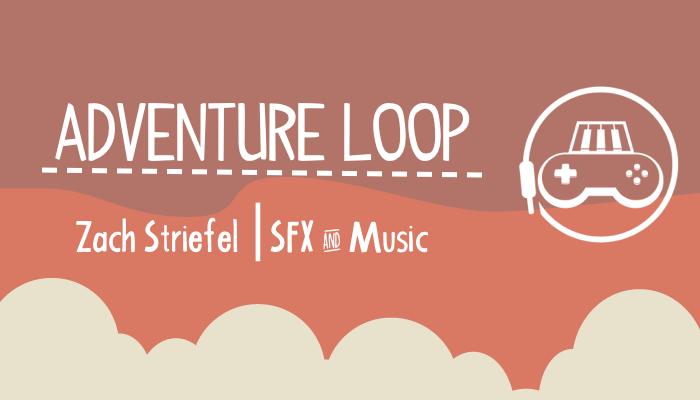 Adventure Loop 07