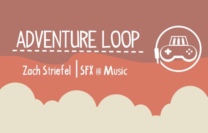 Adventure Loop 08
