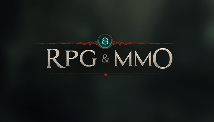 RPG and MMO UI 8