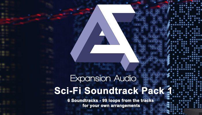 Sci_Fi Soundtracks Pack 1