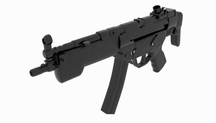 MP-5A3