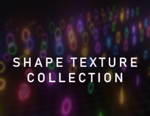 FX Shape Particle Texture