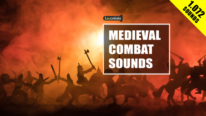 Medieval Combat Sounds